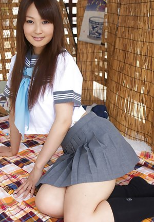Asian Mini Skirt Pics